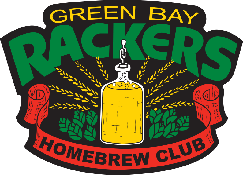 Green Bay Rackers Homebrew Club
