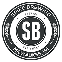 Spike Brewing Equipment